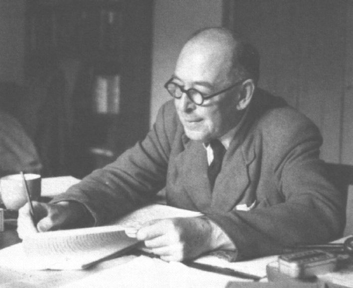 I'm doing a research paper on c.s. lewis. what three literary styles should i use for it???